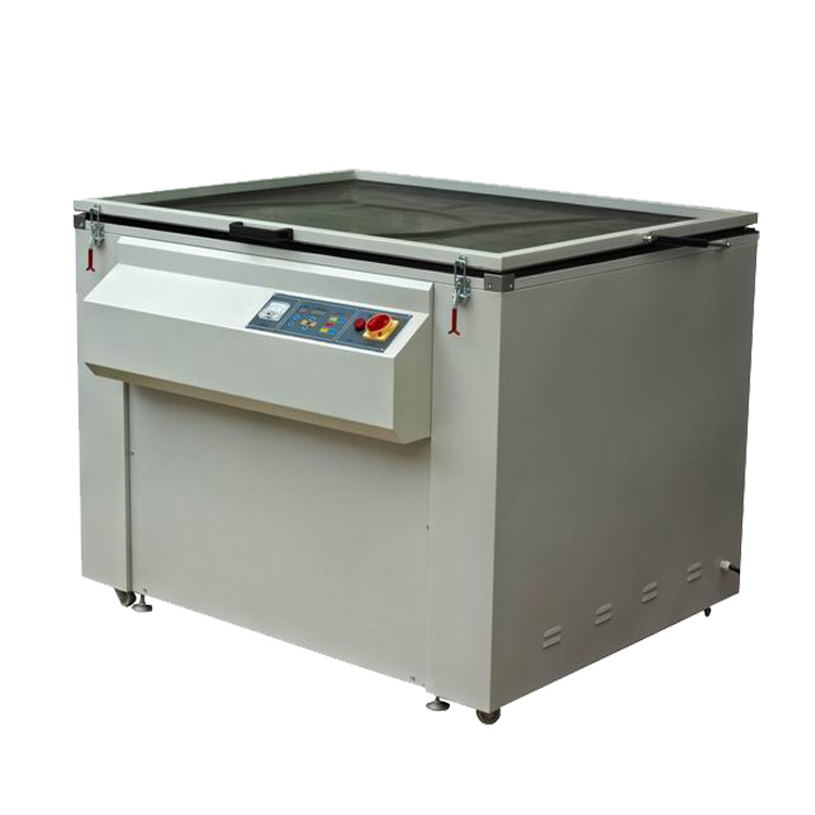 Big Screen plate UV exposure machine