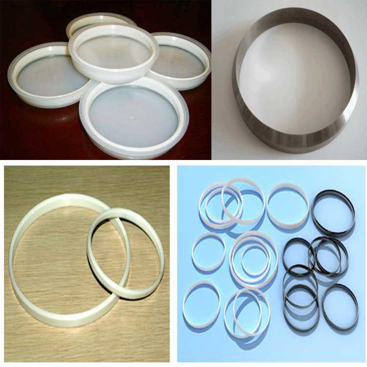 Ceramic ring and Carbide Ring